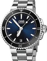 Oris Watches 01 733 7652 4135-07 8 18 01P