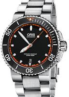 Oris Watches 01 733 7653 4128-07 8 26 01PEB