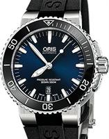 Oris Watches 01 733 7653 4135-07 4 26 34EB