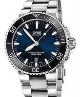 Oris Watches 01 733 7653 4135-07 8 26 01PEB