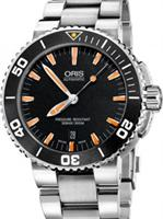 Oris Watches 0173376534159-0782601PEB