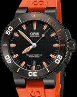 Oris Watches 01 733 7653 4259-07 4 26 32GEB