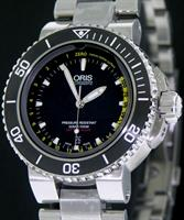 Oris Watches 01 733 7675 4154 SET