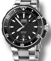 Oris Watches 01 733 7682 7154-07 8 26 75PEB
