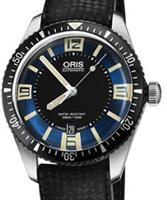 Oris Watches 01 733 7707 4035-07 4 20 18