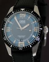 Oris Watches 01 733 7707 4065-07 4 20 18