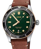 Oris Watches 01 733 7707 4357-07 5 20 45
