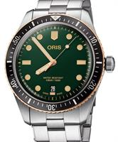 Oris Watches 01 733 7707 4357-07 82 018