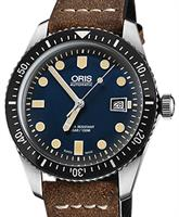 Oris Watches 01 733 7720 4055-07 5 21 02