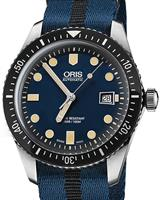 Oris Watches 01 733 7720 4055-07 5 21 28FC