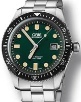 Oris Watches 01 733 7720 4057-07 8 21 18
