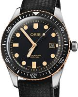 Oris Watches 01 733 7720 4354-07 4 21 18