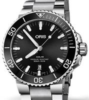 Oris Watches 01 733 7730 4134-07 8 24 05PEB