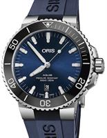 Oris Watches 01 733 7730 4135-07 4 24 65EB