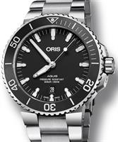 Oris Watches 01 733 7731 4154-07 8 18 05P