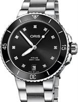 Oris Watches 01 733 7731 4194-07 8 18 05P