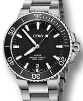Oris Watches 01 733 7732 4124-07 8 21 05EB