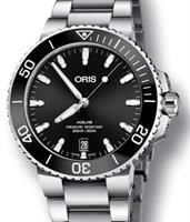 Oris Watches 01 733 7732 4134-07 8 21 05PEB