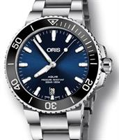 Oris Watches 01 733 7732 4135-07 8 21 05PEB