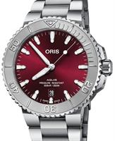 Oris Watches 01 733 7766 4158-07 8 22 05PEB