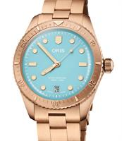 Oris Watches 01 733 7771 3155-07 8 19 15