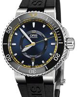 Oris Watches 01 735 7673 4185-SET RS