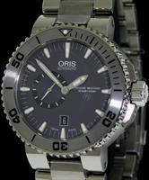 Oris Watches 01 743 7664 7253-MB