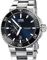 Oris Watches 01 743 7673 4135-07 8 26 01PEB