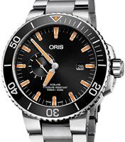 Oris Watches 01 743 7733 4159-07 8 24 05PEB