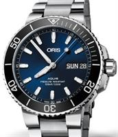 Oris Watches 01 752 7733 4135-07 8 24 05PEB