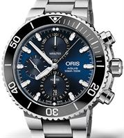 Oris Watches 01 774 7743 4155-07 8 24 05PEB