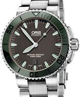 Oris Watches 01 733 7653 4157 MB