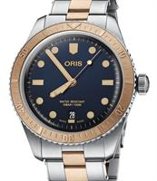 Oris Watches 01 733 7707 4355-07 8 20 17