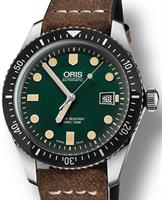 Oris Watches 01 733 7720 4057-07 5 21 02