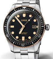 Oris Watches 01 733 7720 4354-07 8 21 18