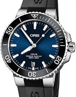 Oris Watches 01 733 7732 4135-07 4 2164FC