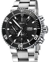 Oris Watches 01 774 7655 4154-07 8 26 01PEB