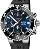 Oris Watches 01 774 7743 4155-07 4 24 64EB