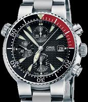Oris Watches 01 674 7542 7154-MB