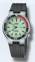 Oris Watches 733 7562 70 59 RS