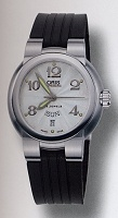 Oris Watches 635 7517 41 61 RS 4 24 14