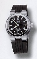 Oris Watches 635 7517 41 64 RS 4 24 14