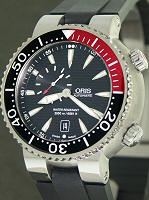 Oris Watches 643 7584 7154 RS