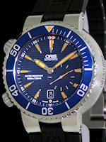 Oris Watches 643 7609 8585-SET