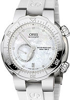Oris Watches 01 643 7636 7191 RS