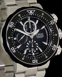 Oris Watches 01 674 7630 7154-SET
