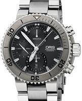 Oris Watches 01 674 7655 7253 MB