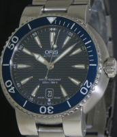 Oris Watches 733 7533 8555MB