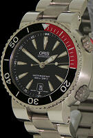 Oris Watches 733 7541 7154MB