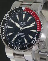Oris Watches 733 7562 71 54MB
